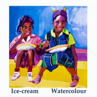 ice cream wc