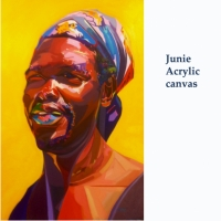 junie canvas