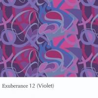 Exuberance 12 Violet