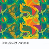 Exuberance 9 autumn