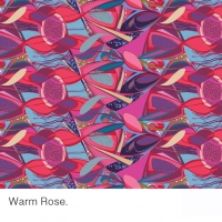Warm Rose