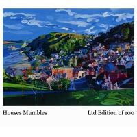 Houses Mumbles