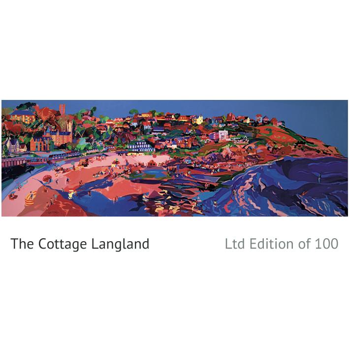 Cottage langland
