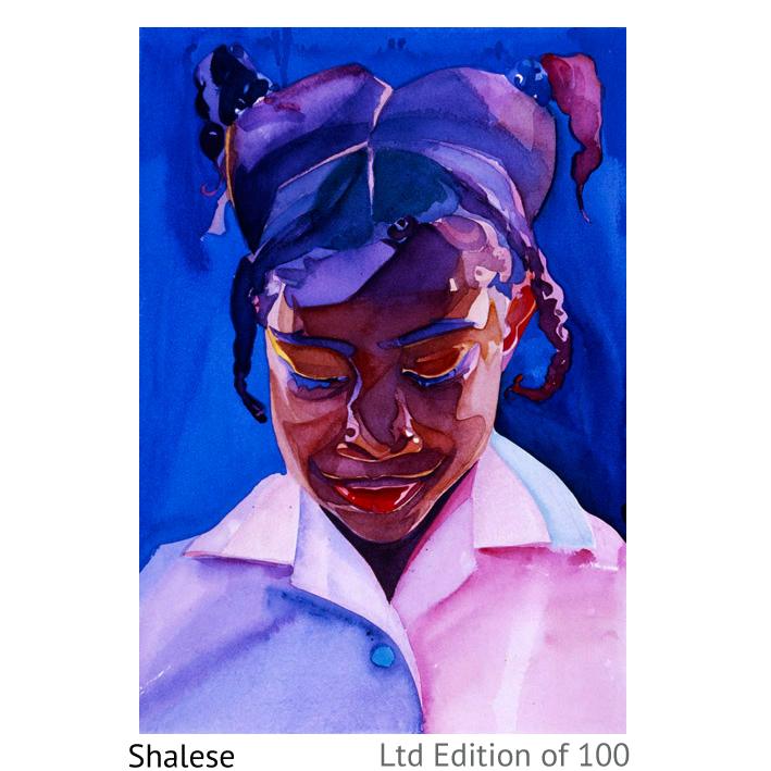 Shalese